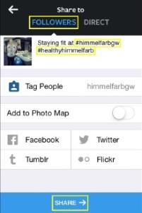 Instagram #healthyhimmelfarb