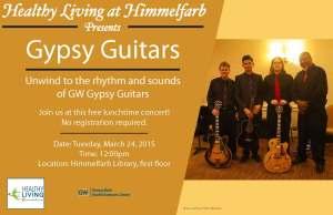 Gypsy Guitars