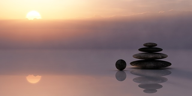 Meditation Monday!